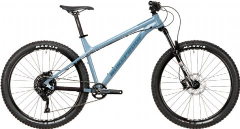 Nukeproof Scout 275 Race